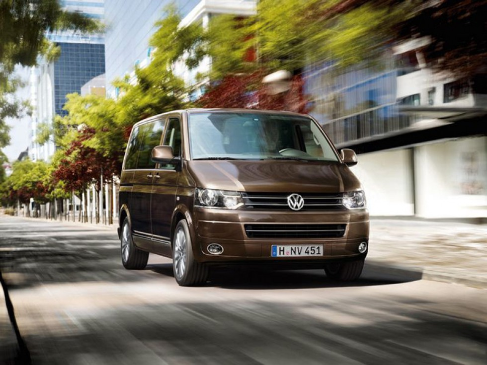 Volkswagen Caravelle 2010 (Фольксваген Каравелла)