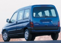 Citroen Berlingo 1996 (Cитроен Берлинго 1996)