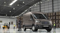 Ford Transit 2014 фургон Trend