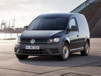Volkswagen Caddy (Фольксваген Кадди)