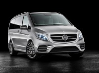 Mercedes-Benz V-ision e (Мерcедес-Бенц В-изион е)