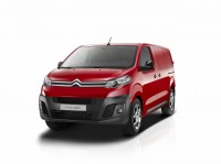 Citroen Jumpy 2016 фургон