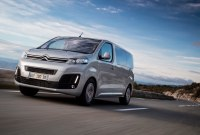 Citroen SpaceTourer (Cитроен Спейс Турер)