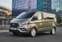 Ford Tourneo Custom (Форд Торнео Кастом)