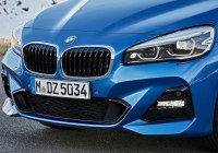BMW 2 series Gran Tourer 2019 (БМВ 2 гран турер 2019)