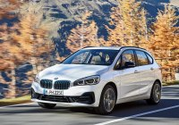BMW 225xe iPerformance 2019 (БМВ  2019)