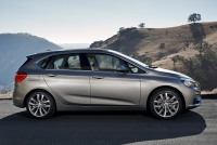 BMW 2 series Active Tourer 2014 (БМВ 2 Актив Турер 2014)