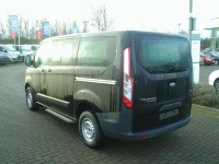 Ford Tourneo 2013 (Форд Торнео 2013)