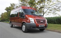 Ford Transit 2006 (Форд Транзит 2006)