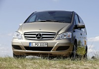 Mercedes-Benz Viano 2010 минивэн
