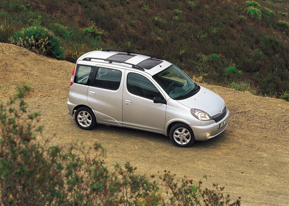 Toyota Verso, Familienauto, Verso, Benzin, Diesel