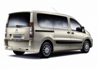 Citroen Jumpy 2012 (Cитроен Джампи 2012)