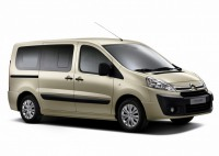 Citroen Jumpy 2012 минивэн