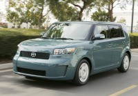 Scion xB (Сцион )
