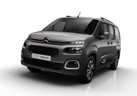 Citroen Berlingo 2019 (Cитроен Берлинго 2019)