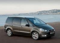 Ford Galaxy 2010 (Форд Галакси 2010)