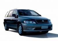 Mitsubishi Space Wagon (Митсубиси Спейс Вагон)