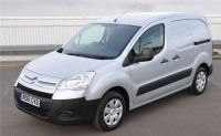 Citroen Berlingo 2008 фургон