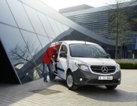Mercedes-Benz Citan 2013 фургон