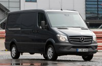 Mercedes-Benz Sprinter 2013 фургон