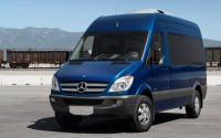 Mercedes-Benz Sprinter 2013 (Мерcедес-Бенц Спринтер 2013)
